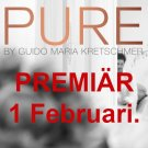 PURE by Guido Maria Kretschmer men.