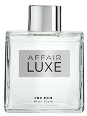Affair Luxe After shave.