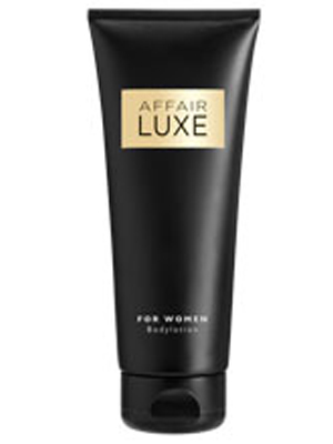 Affair Luxe women body lotion