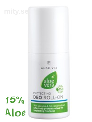 Aloe Vera Protecting Deo Roll-on