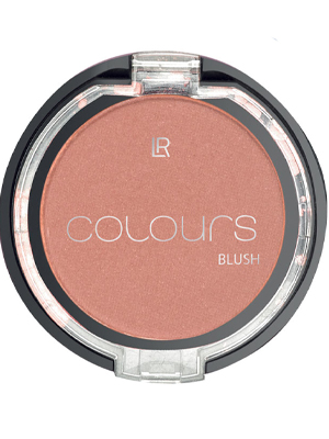 Blush 1 Warm Peach