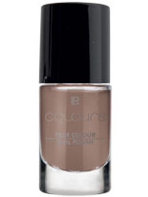 Brown Truffle. Nagellack.
