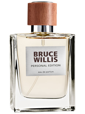 Bruce Willis Personal Edition Edp. 50 ml.