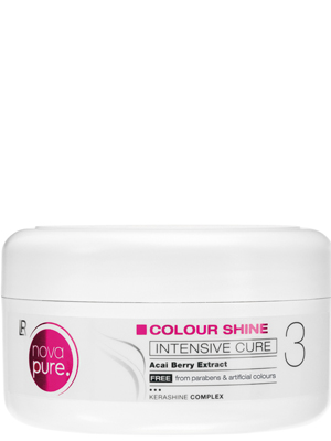 Colour Shine Intensive Cure.