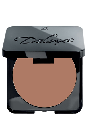 Compact Foundation 6. Hazelnut.