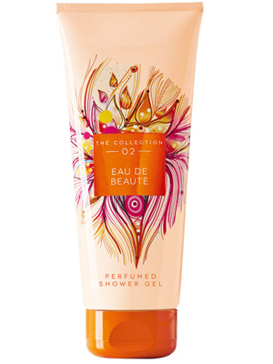 Eau de Beauté Shower Gel 200 ml.