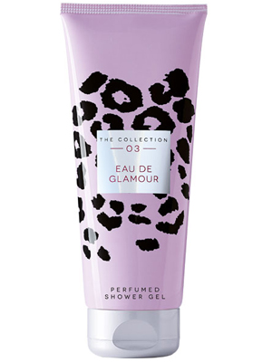 Eau de Glamour Shower Gel 200 ml.