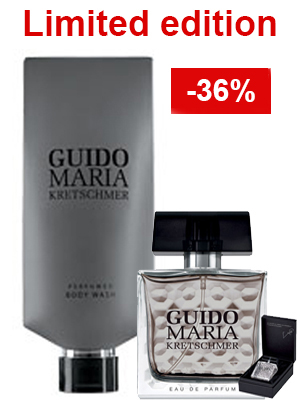 Guido Maria Kretchmer men. Collection.