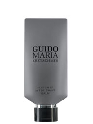 Guido Maria Kretschmer after shave balm.