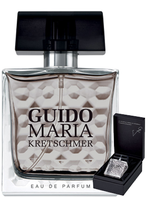 Guido Maria Kretschmer. Parfym 50 ml.