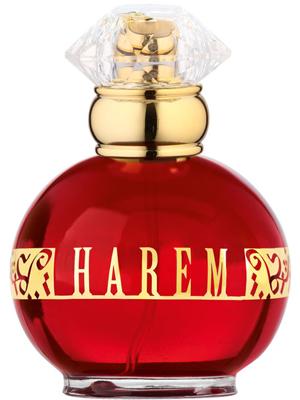 Pseudonym parfym från LR Health and Beauty Systems.