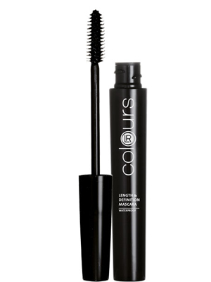 Length & Definition Mascara.