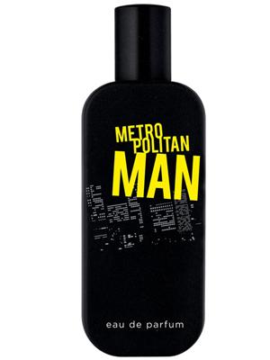 parfym för män
