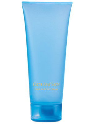 Ocean Sky Hair & Body Wash