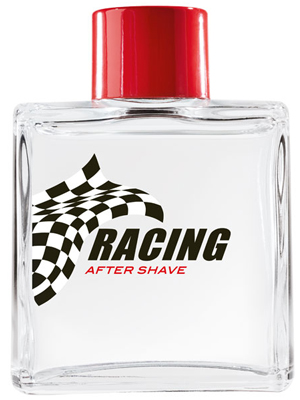 Racing After Shave