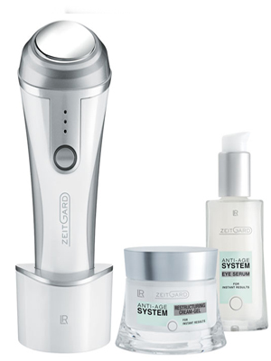 Zeitgard Anti-Age System Restructuring Kit