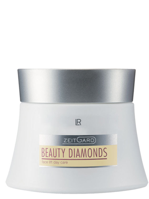 Zeitgard Beauty Diamonds dagkräm.