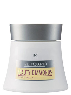 Zeitgard Beauty Diamonds Intensiv kräm.