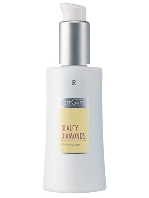 Zeitgard Beauty Diamonds Ögonkräm.